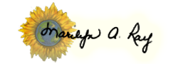 Dr. Marilyn Ray Logo